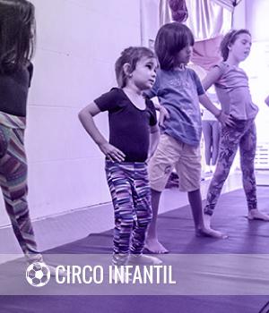 Circo Infantil